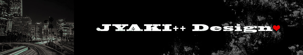 JYAKI++Design